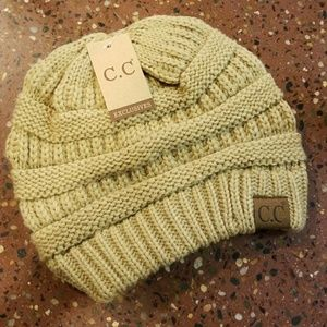 NEW Knitted Beanie!